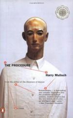 The Procedure - Harry Mulisch, Paul Vincent
