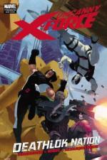 Uncanny X-Force: Deathlok Nation - Rick Remender, Esad Ribic, Rafael Albuquerque, Dean White
