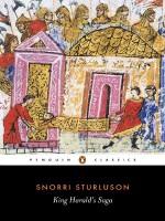 King Harald's Saga - Snorri Sturluson, Magnus Magnusson, Hermann Pálsson
