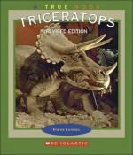 Triceratops - Elaine Landau