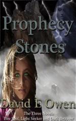 Prophecy Stones - David E Owen