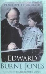 Edward Burne Jones: A Biography - Penelope Fitzgerald
