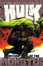 The Incredible Hulk, Vol. 1 - Bruce Jones, Brian Azzarello, John Romita Jr., Lee Weeks, Richard Corben