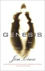 Genesis: A Novel - Jim Crace