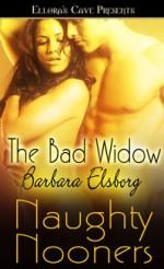 The Bad Widow - Barbara Elsborg