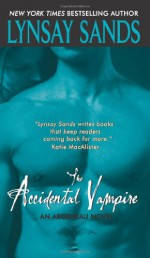 The Accidental Vampire - Lynsay Sands