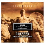 The Odyssey - Homer, W.H.D. Rouse (translation), Anthony Heald