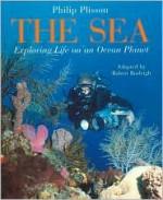 The Sea: Exploring Life on an Ocean Planet - Robert Burleigh, Emmanuel Cerisier, Philip Plisson