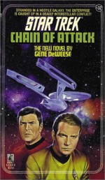 Chain of Attack - Gene DeWeese