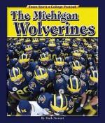 Michigan Wolverines (Team Spirit) - Mark Stewart