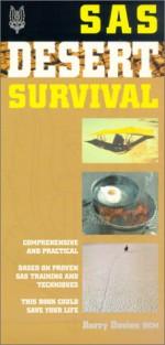SAS Desert Survival - Barry Davies