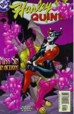 The Ballad Of Harley Quinn - Karl Kesel