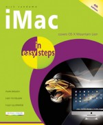 iMac in Easy Steps: Covers OS X Mountain Lion - Nick Vandome