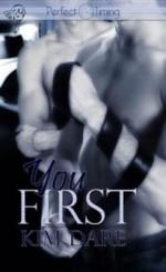 You First - Kim Dare