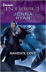 Raven's Cove - Jenna Ryan