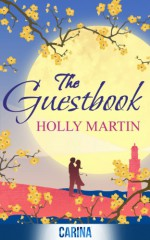 The Guestbook - Holly Martin