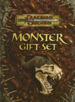 Dungeons & Dragons Monster Gift Set (Dungeons & Dragons) - Wizards Team