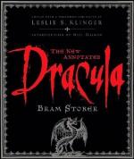 The New Annotated Dracula - Leslie S. Klinger, Bram Stoker, Neil Gaiman