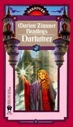 Darkover - Elisabeth Waters, Marion Zimmer Bradley, Richard Hescox, David A. Cherry