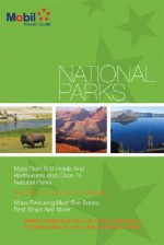 Mobil Travel Guide National Parks - Mobil Travel Guides