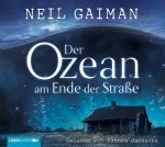 Der Ozean am Ende der Straße - Hannes Jaenicke, Hannes Riffel, Andy Matern, Neil Gaiman