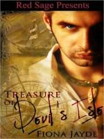 Treasure of Devils Isle - Fiona Jayde