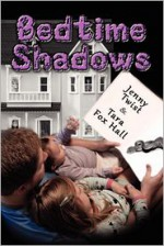 Bedtime Shadows - Jenny Twist, Tara Fox Hall