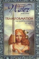 Transformation - Kara Dalkey