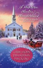 A Western Winter Wonderland: Christmas Day FamilyFallen AngelOne Magic Eve - Cheryl St.John, Jenna Kernan, Pam Crooks