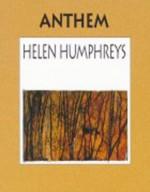 Anthem - Helen Humphreys