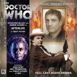 Doctor Who: Afterlife - Matt Fitton