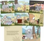 Safari Friends - Milo & Eddie - Patricia M. Stockland, Ryan Haugen