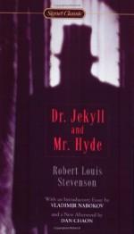 Dr. Jekyll & Mr. Hyde - Robert Louis Stevenson, Dan Chaon, Vladimir Nabokov