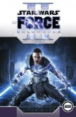 Star Wars: The Force Unleashed II - Haden Blackman, Omar Francia