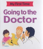 Going to the Doctor - Kate Petty