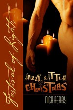 Jazzy Little Christmas - Nica Berry