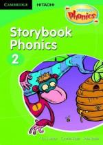 Storybook Phonics 2 Cd Rom - Tony Mitton, Kate Ruttle, Cynthia Rider
