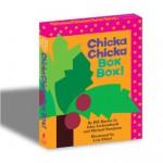 Chicka Chicka Box Box!: Chicka Chicka Boom Boom; Chicka Chicka 1, 2, 3 - Bill Martin Jr., John Archambault, Michael Sampson, Lois Ehlert