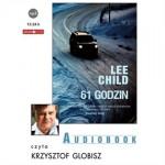 61 godzin (Jack Reacher, #14) - Andrzej Szulc, Krzysztof Gosztyła, Lee Child