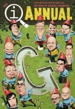 The QI Annual, 2010 - John Mitchinson, John Lloyd