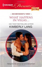 What Happens in Vegas... - Kimberly Lang