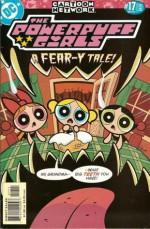 The Powerpuff Girls #17 - Bedcrime Story - Jennifer Keating Moore, Sean Carolan, Phil Moy