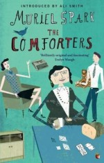 The Comforters - Muriel Spark, Ali Smith