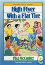 High Flyer With A Flat Tire - Paul McCusker