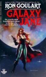 Galaxy Jane - Ron Goulart