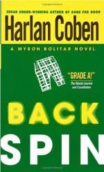 Back Spin - Harlan Coben