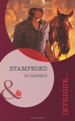 Stampeded - B.J. Daniels