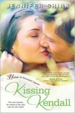 Kissing Kendall - Jennifer Shirk