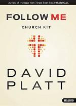 Follow Me (Church Kit) - David Platt