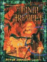 Revelations Cycle V: The Final Trumpet - Mark Allen, Genevieve R. Cogman, Alain H. Dawson, David Edelstein, Derek Pearcy, Kenneth Hite, Micah T.J. Jackson